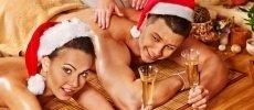 Wellness ajándékutalvány karácsonyra
