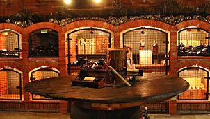 Bormúzeum