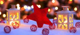 Karácsony és két ünnep között
