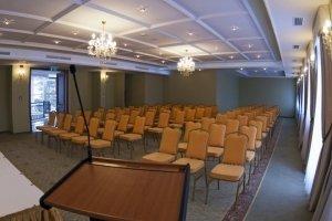 Konferencia/Rendezvény