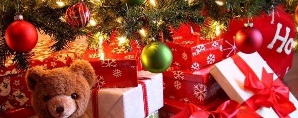 Karácsonyi Hétvégi Ajándékutalvány