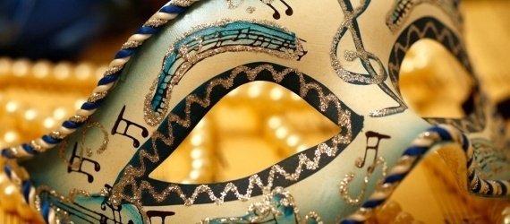 Farsangi karnevál