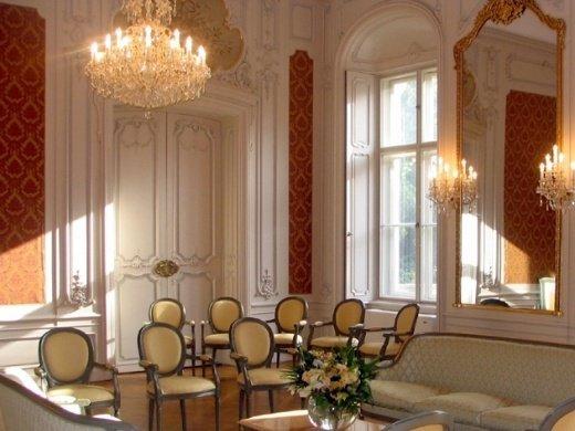 Hihetetlen titkos paloták a Palotanegyedben