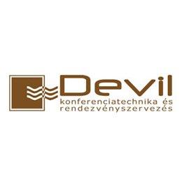 Devil Konferenciatechnika és rendezvényszervezés