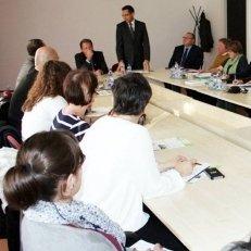 Zala megyei vidékfejlesztési fórum