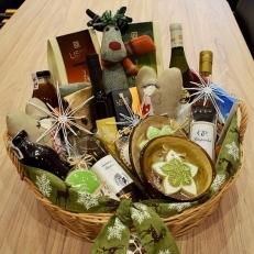 Ajándékozz helyi terméket karácsonyra!