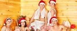 Karácsonyváró feltöltődés