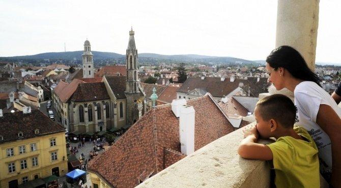 Programok Sopronban és környékén