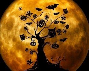 2 nights Halloween holiday