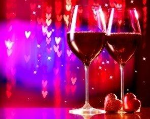Romantic weekends in February