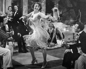 Újévköszöntés a 20-as, 30-as évek hangulatában electro swing bulival