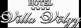 Hotel Villavölgy