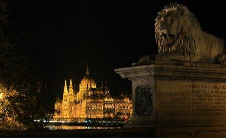 Accompagnamento turistico Budapest