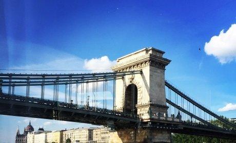 Per il vostro tour a Budapest avete una vasta scelta: