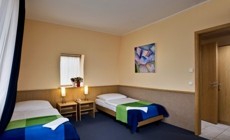 Our apartments are recommended for families (3 perons)