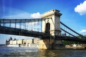 4 Nächte in Budapest