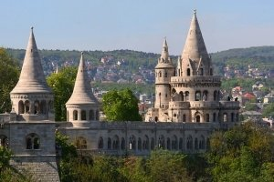 Amintiri placute din Budapesta