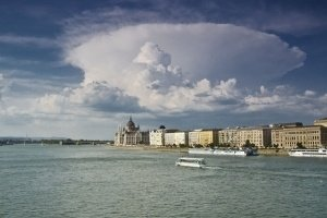 Sommerurlaub in Budapest