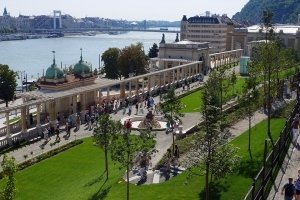 Budapest Pentecost Package