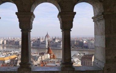 Nyári Csomagajánlat Budapesten