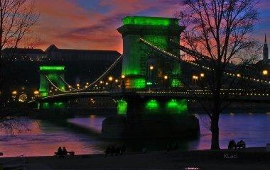 Przygody w Budapeszcie