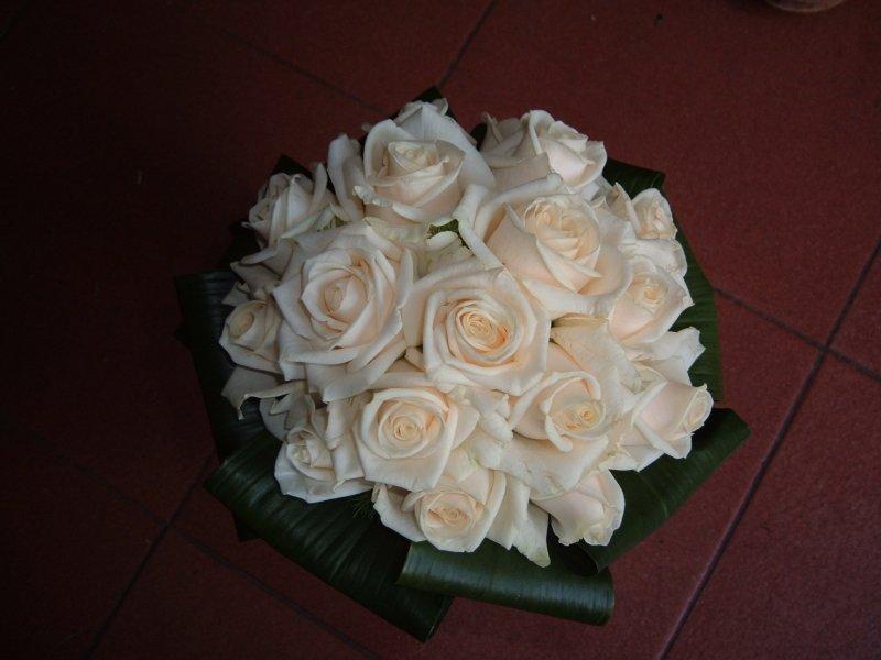 a6c7ae264a Kanizsa Virágboltok - Galéria - Esküvői virágok