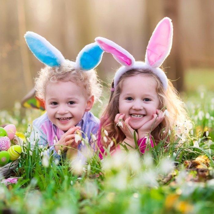 Húsvét a Karos Gardenben