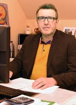Kaszti Tamás okleveles építészmérnök, Klaszbau Kft.