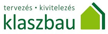Tervezés és kivitelezés - Klaszbau Kft.