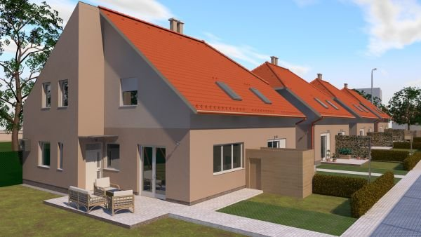 Új építésű lakások eladók