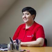 Horváthné Baumann Éva