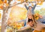 Családi őszi szünet