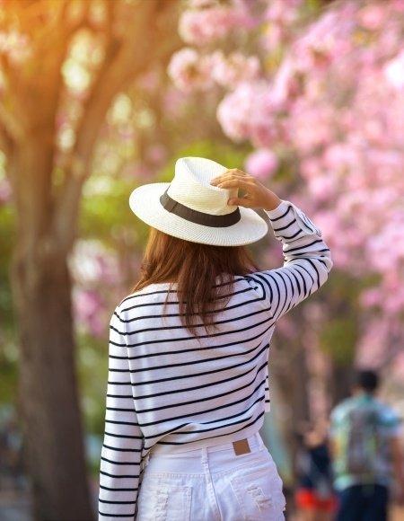 Tavaszi kedvezmény