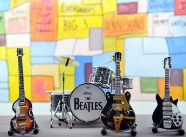 Road Beatles Museum
