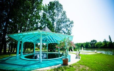 Thermal water - Liget Wellness and Conference Hotel**** Szarvas