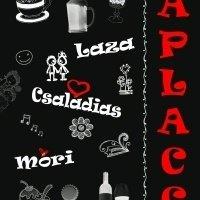 """""""APLACC"""" - Laza, Családias, Móri"""