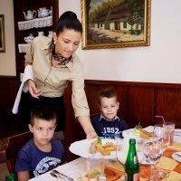 Nyári gyermekmenü a Kisprés Bisztróban!