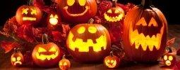 "Last Minute ""Happy Halloween"""