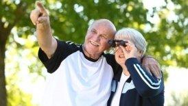 Nyári pihenés nagyszülőknek