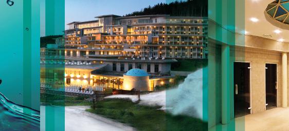 Szolgáltatás tartalmú - szállodai - utalvány minta