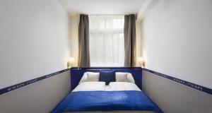 Földszinti 2+2 ágyas