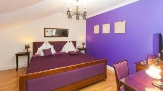 Superior 3 ágyas szobák