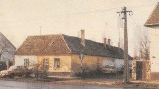 1989-90: Szárcsa utca 1.