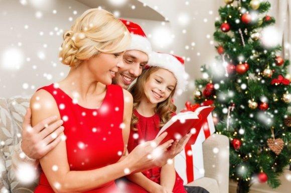 Karácsonyi lázban