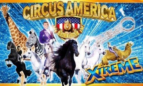 Circus America