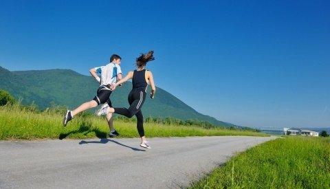 I. Zalakaros - Kis-Balaton futóverseny
