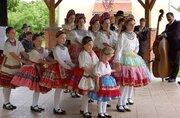 Bikács-Kistápé környékének programjai: hagyományőrzés