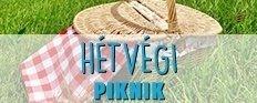 Hétvégi Piknik