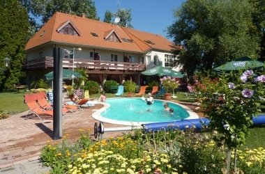 Pool, Jakuzzi, Sauna, Strand