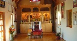 Tibeti kulturális központ
